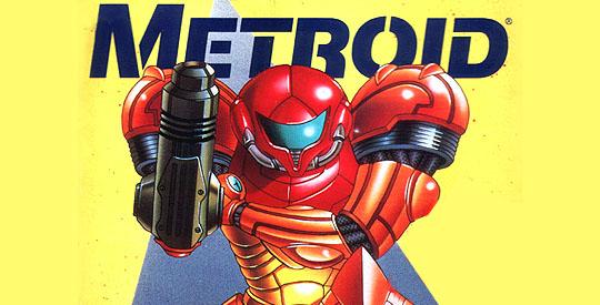 Metroid [ NES | 1987 | Developed By Nintendo R&D1 ]